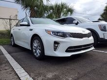 2018_Kia_Optima_S w/ Panoramic Sunroof Package_ Naples FL