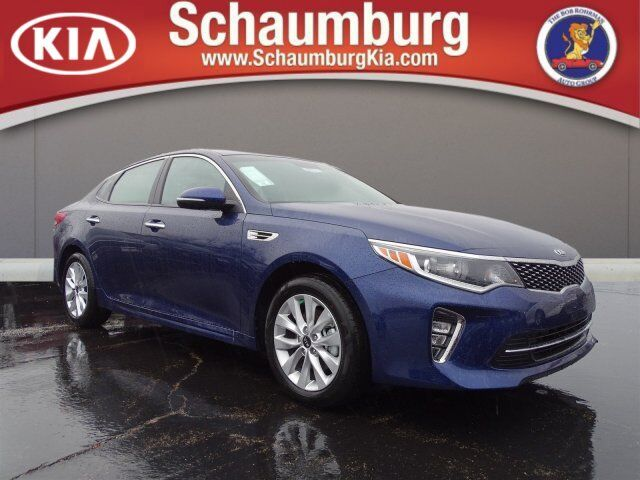 Used Kia Optima Elgin Il