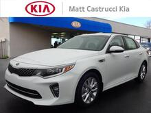 2018_Kia_Optima_S_ Dayton OH