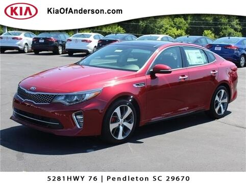 2018_Kia_Optima_SX AUTO_ Greenville SC