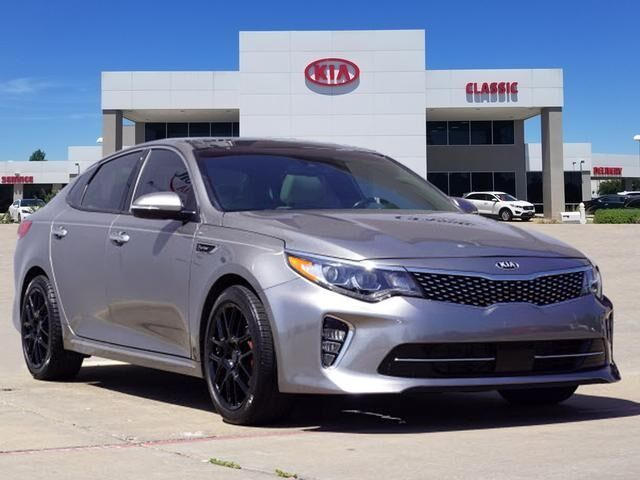 2018 Kia Optima SX Carrollton TX