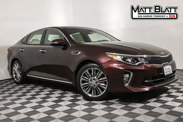 2018 Kia Optima SX Egg Harbor Township NJ
