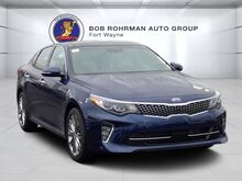 2018_Kia_Optima_SX_ Fort Wayne IN