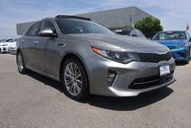 2018 Kia Optima SX Grand Junction CO