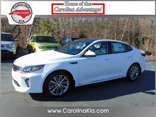 2018_Kia_Optima_SX_ High Point NC