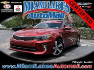 2018 Kia Optima SX Miami Lakes FL