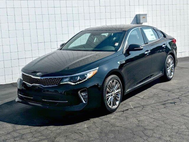 2018 Kia Optima SX Milwaukee WI