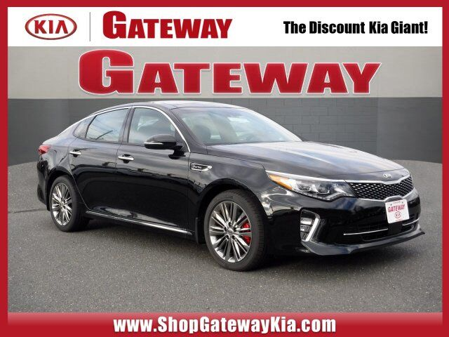2018 Kia Optima SX North Brunswick NJ