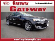 2018 Kia Optima SX Quakertown PA