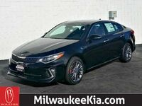 Kia Optima SX Turbo 2018