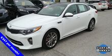 2018_Kia_Optima_SX_ York PA