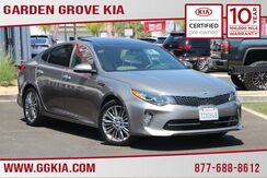 2018_Kia_Optima_SXL_ Garden Grove CA