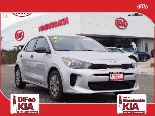 2018 Kia Rio 5-Door LX Lakewood NJ
