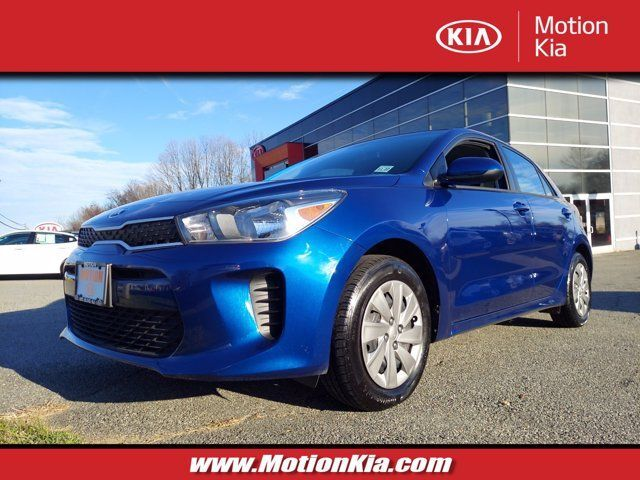 2018 Kia Rio 5-Door S Hackettstown NJ