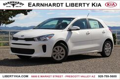 2018_Kia_Rio 5-Door_S_ Prescott Valley AZ