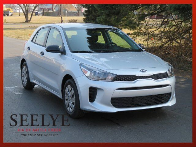 2018 Kia Rio 5-door LX Battle Creek MI