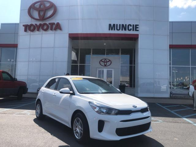 2018 Kia Rio 5-door S Auto Muncie IN