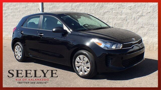 2018 Kia Rio LX Battle Creek MI