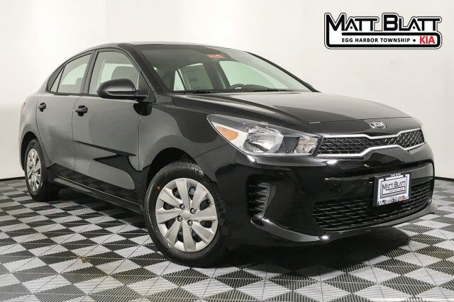 2018 Kia Rio LX Egg Harbor Township NJ