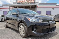 2018_Kia_Rio_LX_ Houston TX