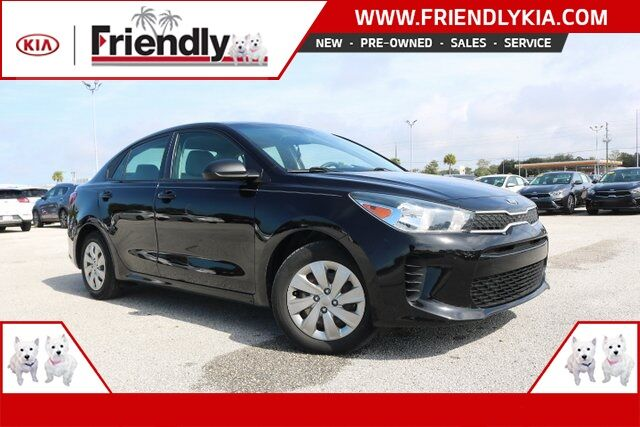 2018 Kia Rio LX New Port Richey FL