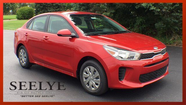 2018 Kia Rio S Battle Creek MI