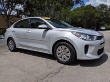 2018_Kia_Rio_S_ Fort Pierce FL