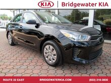 2018_Kia_Rio_S Sedan, S Sedan, Remote Keyless Entry, Rear-View Camera, Touch-Screen Audio, Bluetooth Technology, Front Bucket Seats, Split Folding Rear Seats, 15-Inch Wheels,_ Bridgewater NJ