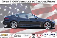 2018_Kia_STINGER_Sedan_ Roseville CA