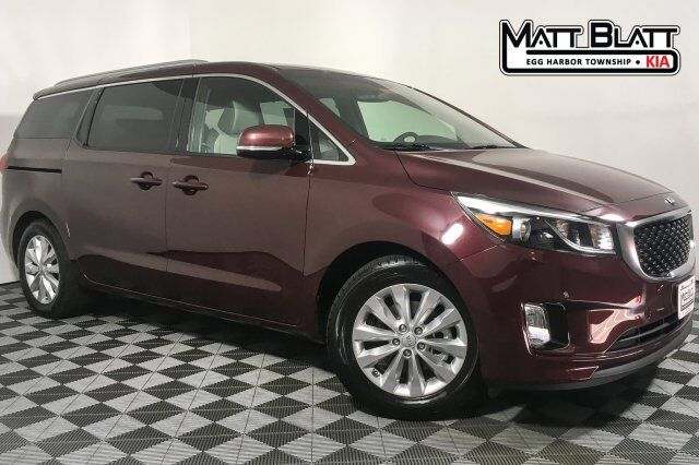 2018 Kia Sedona EX Egg Harbor Township NJ
