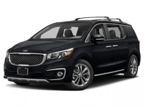 2018 Kia Sedona EX High Point NC