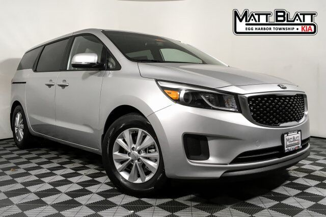 2018 Kia Sedona LX Egg Harbor Township NJ