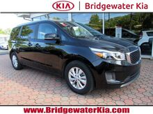 2018_Kia_Sedona_LX Mini-Van,_ Bridgewater NJ