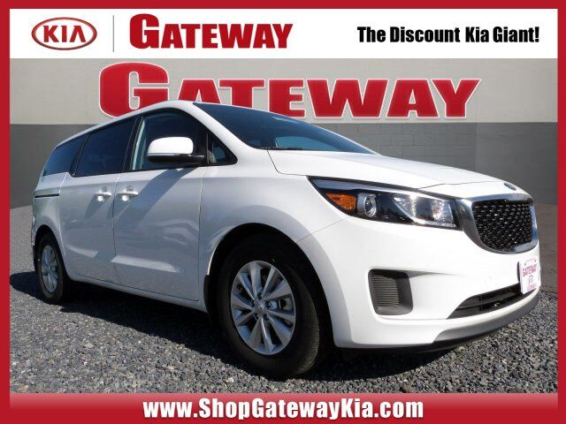 2018 Kia Sedona LX North Brunswick NJ