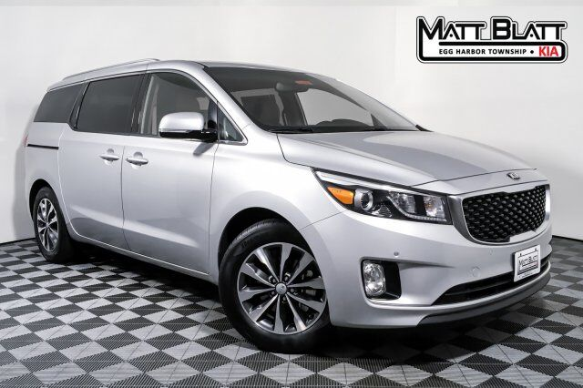 2018 Kia Sedona SX Egg Harbor Township NJ