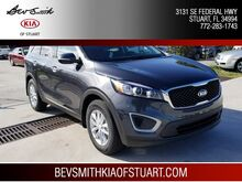 2018_Kia_Sorento_2.4L LX Conv./Cool & Connected Package_ Stuart  FL