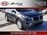2018 Kia Sorento 2.4L LX Conv./Cool & Connected Package
