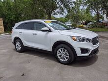 2018_Kia_Sorento_3.3L LX_ Fort Pierce FL