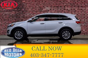 2018_Kia_Sorento_AWD LX Turbo BCam Hseat_ Red Deer AB