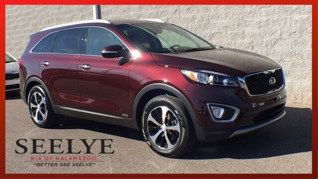 2018 Kia Sorento EX Battle Creek MI
