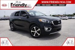 2018_Kia_Sorento_EX_ New Port Richey FL