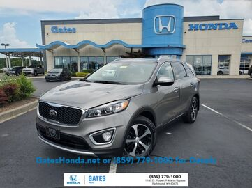 2018_Kia_Sorento_EX_ Richmond KY