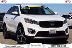 2018_Kia_Sorento_EX V6_ Concord CA