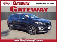 2018 Kia Sorento EX V6 North Brunswick NJ