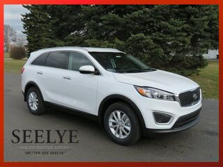 2018_Kia_Sorento_L_ Battle Creek MI