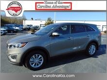 2018_Kia_Sorento_L_ High Point NC