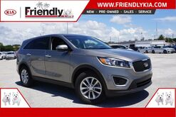 2018_Kia_Sorento_L_ New Port Richey FL