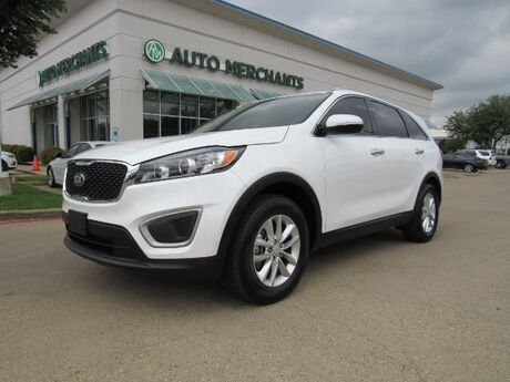 2018 Kia Sorento LX 2WD *LX Cool & Connected Package,  LX Convenience Package* CLOTH SEATS, HTD STS, PARKING SENSORS Plano TX