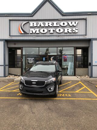 2018_Kia_Sorento_LX AWD BACK UP CAMERA_ Calgary AB
