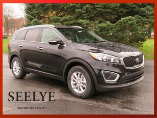2018_Kia_Sorento_LX_ Battle Creek MI